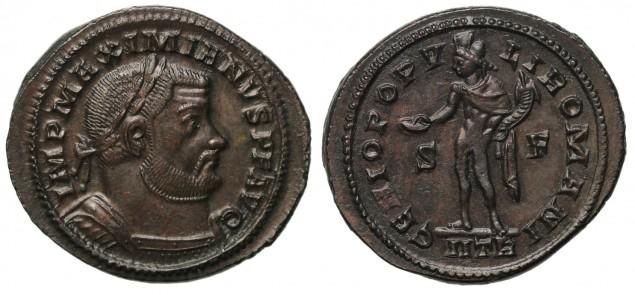 Folis Maximianus